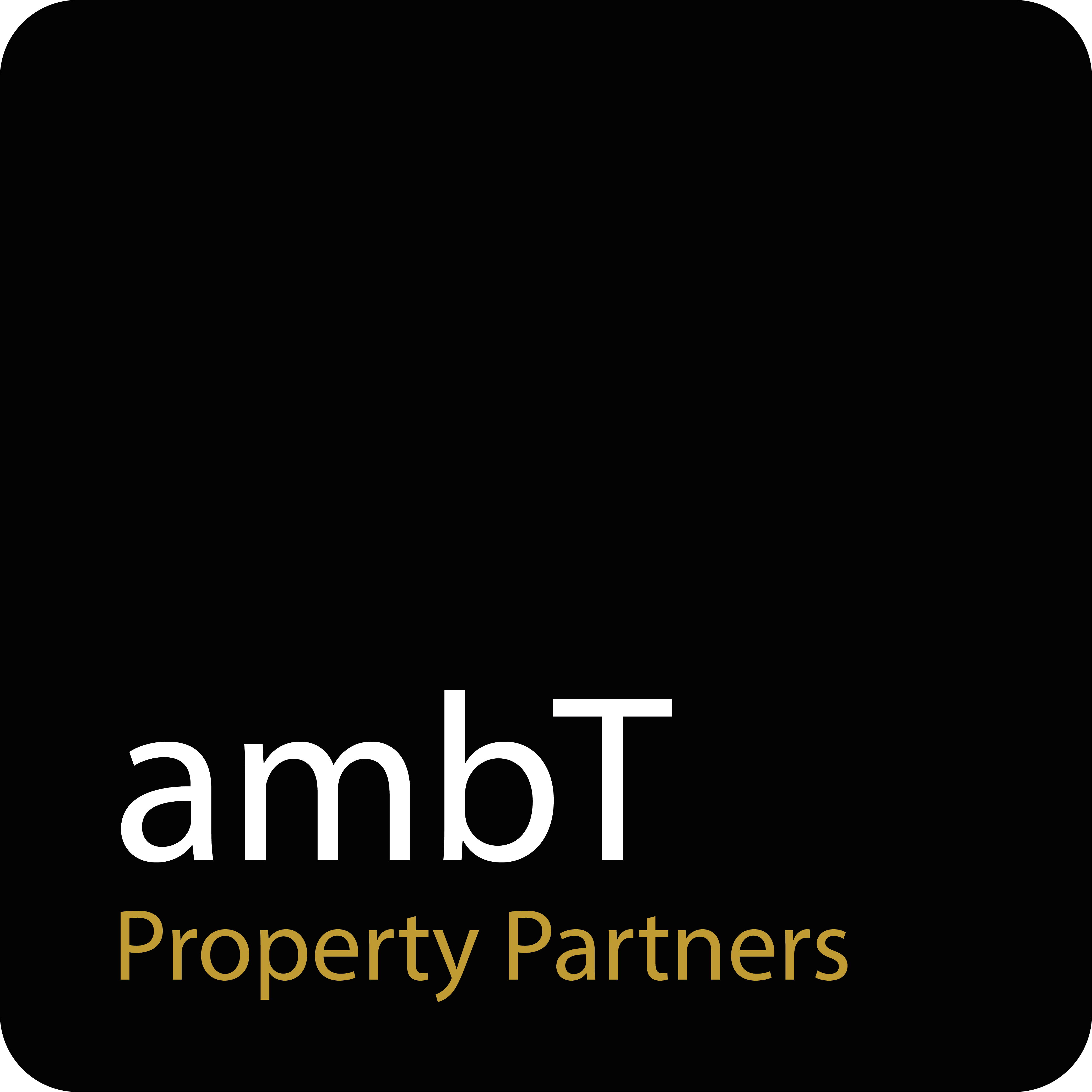 ambT Property Partners Logo