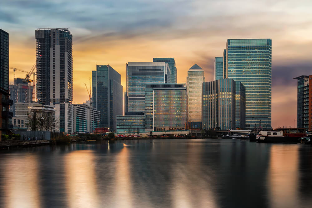 ambT Property Partners - Asset Management Canary Wharf