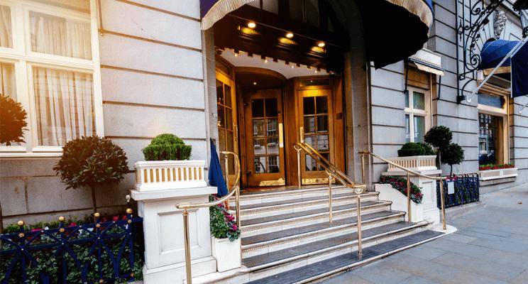ambT Property Partners Insights - London Hotel