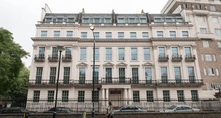 ambT Property Partners - Creating Value In London's Luxury Property Market